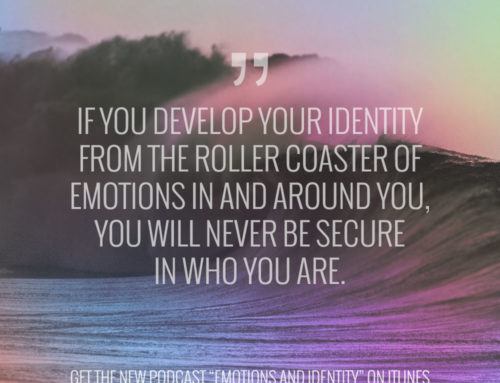 Emotions and Identity
